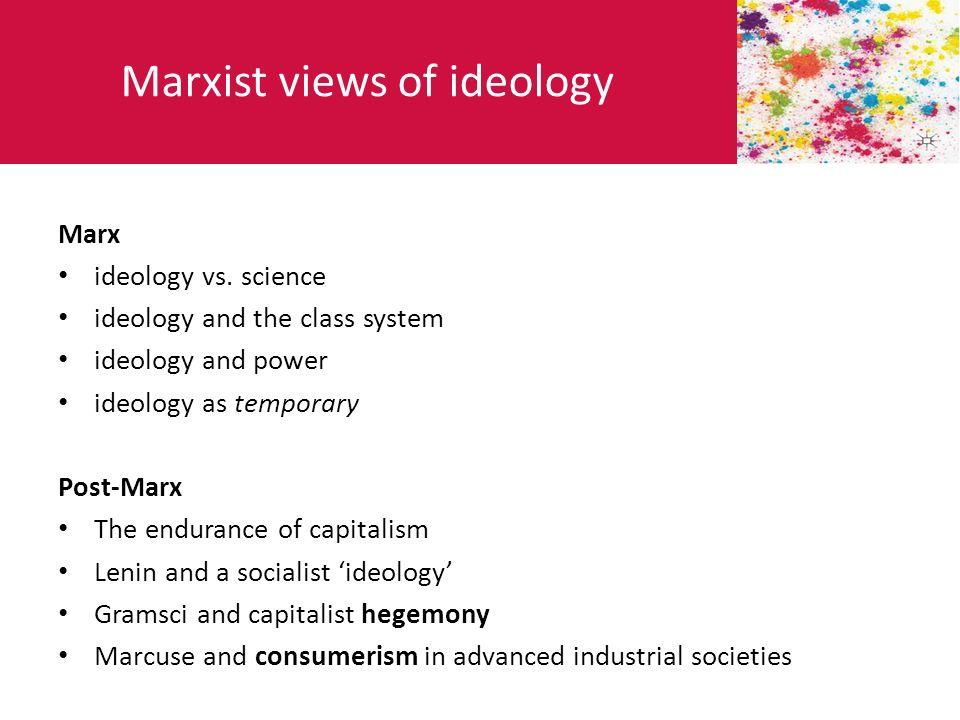 marxist view