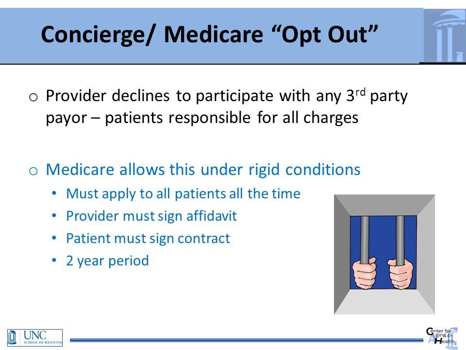 Provider Compensation Models Health Benefit Plan Design Medicare ...