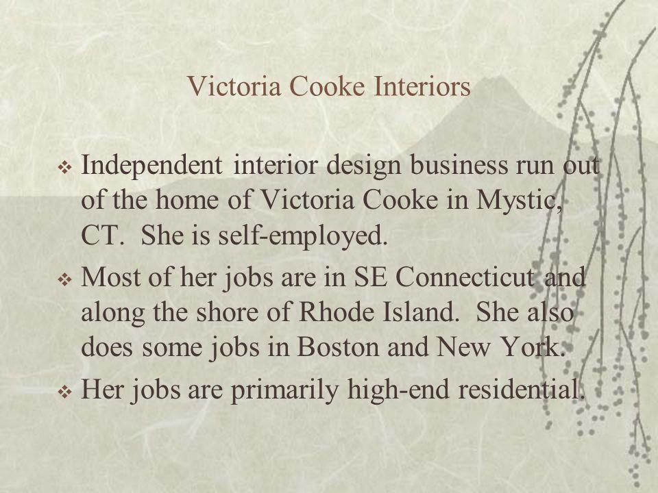 3 Victoria Cooke Interiors Independent Interior Design