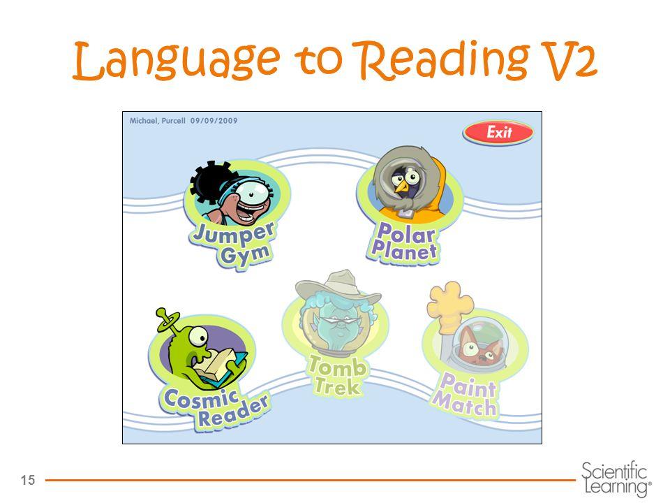 15 Language to Reading V2