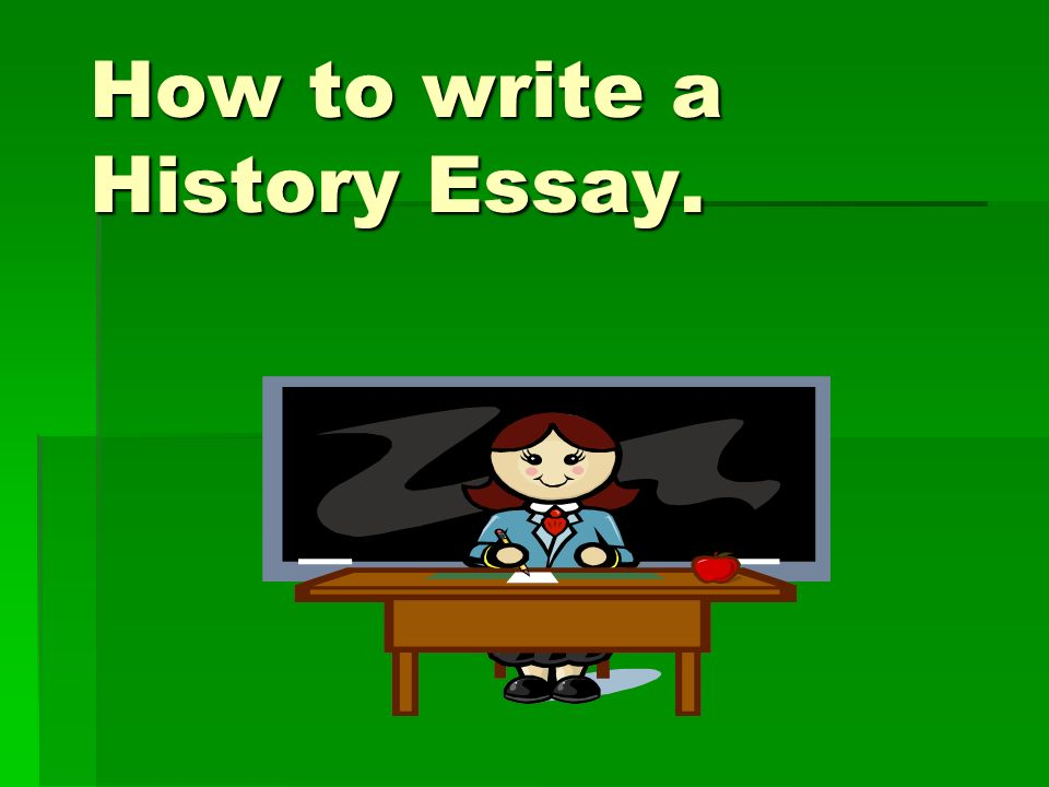 What would you title this essay . . .?