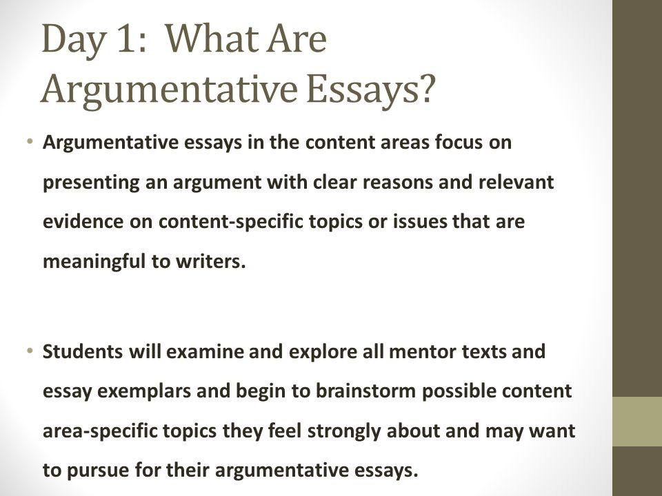 How To Write A Good Essay For High School  Essay Thesis Statement Generator also What Is A Thesis In An Essay Essay About Good Friendship Literature Review Presentation  Good Synthesis Essay Topics