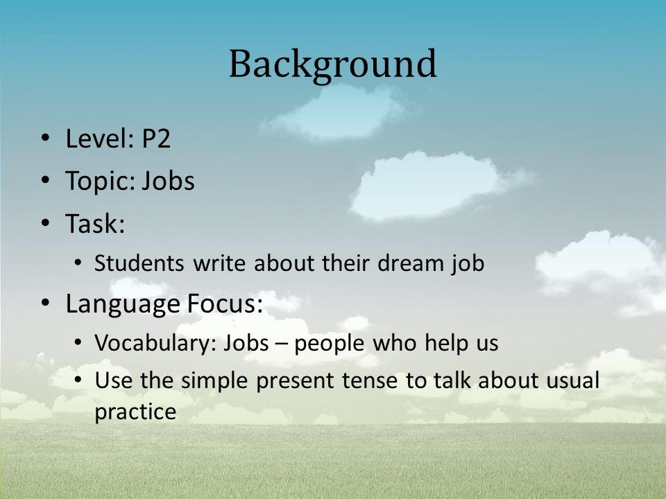 presentation topic 2