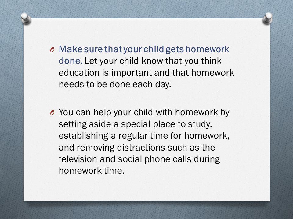 Tcdsb homework help