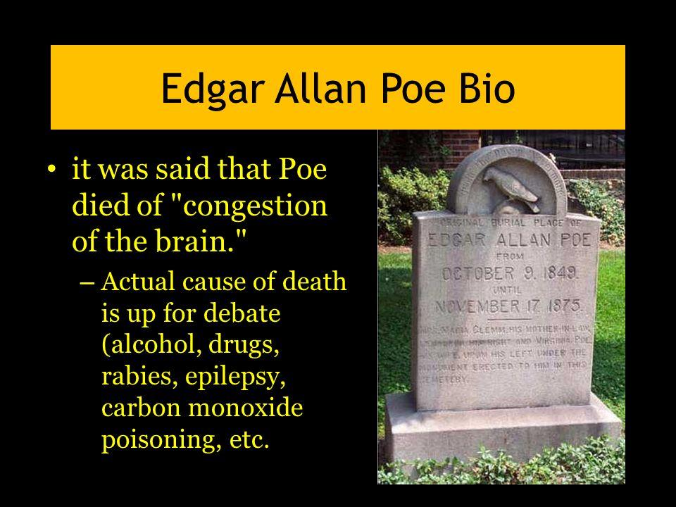 edgar allan poe the cask of