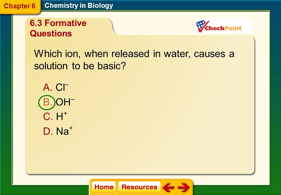 A. covalent bonds B. double bonds C. hydrogen bonds D.