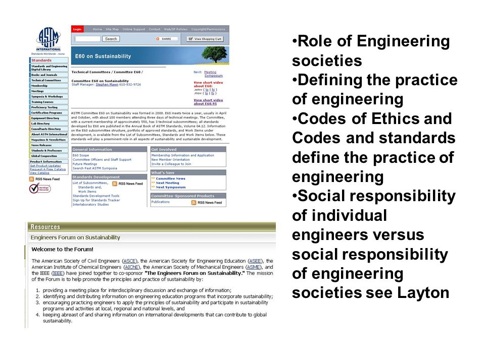 role of engineer in socaity The role of science in society  it is a philosophical difference of opinion relating to the appropriate role of scientists in society for which there is no clear.