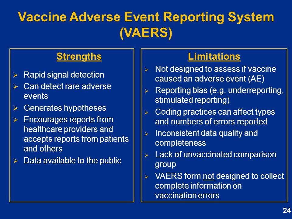 Beth Hibbs, RN, MPH Immunization Safety Office - Division Of ...