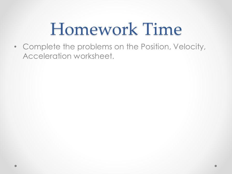 Problems Worksheet - Tecnologialinstante