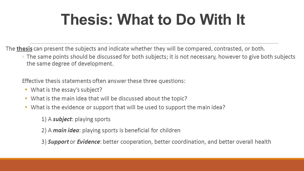 compare contrast essay structure the glass castle analysis page compare contrast what s the point 6 thesis