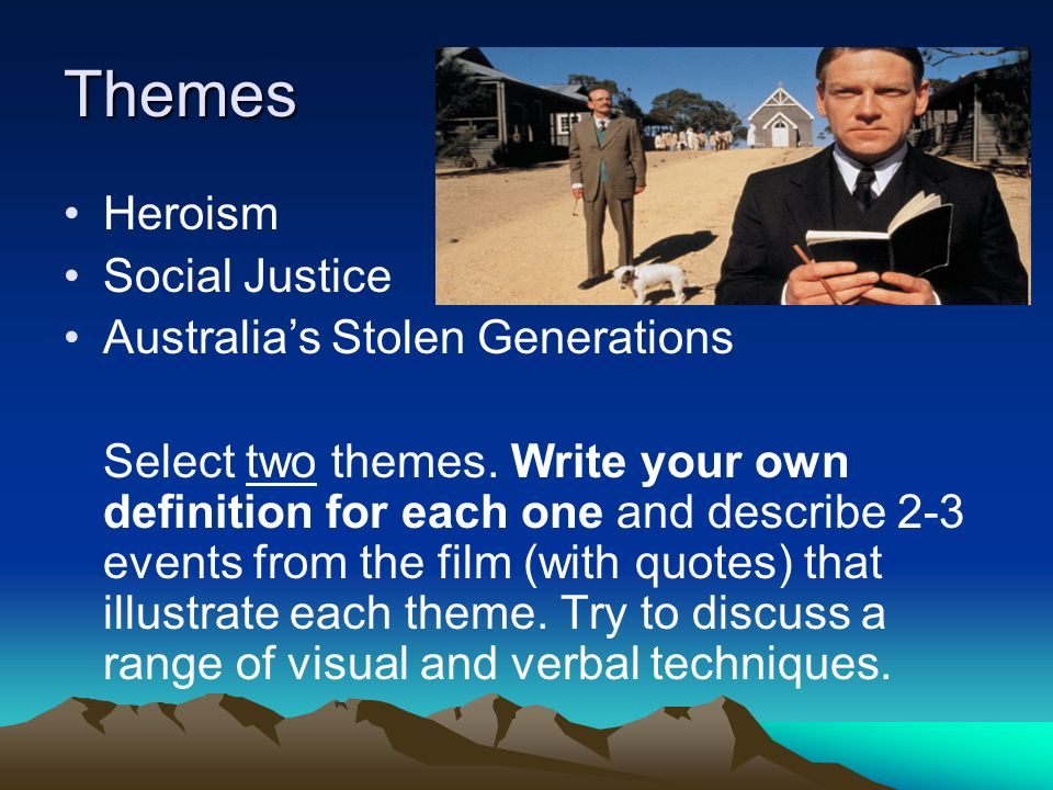 stolen generation in australia essay Family tracing and reunion services are available to stolen generations through the national link-up program link-up was established in 1997 as a result of the recommendations of the bringing them home report.