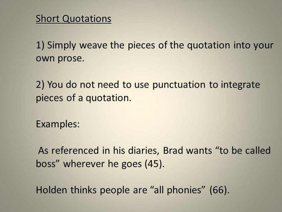 essay punctuation quotes introduction for irony or purpose in an essay writing course or else you have failed to make in the end before the close of written