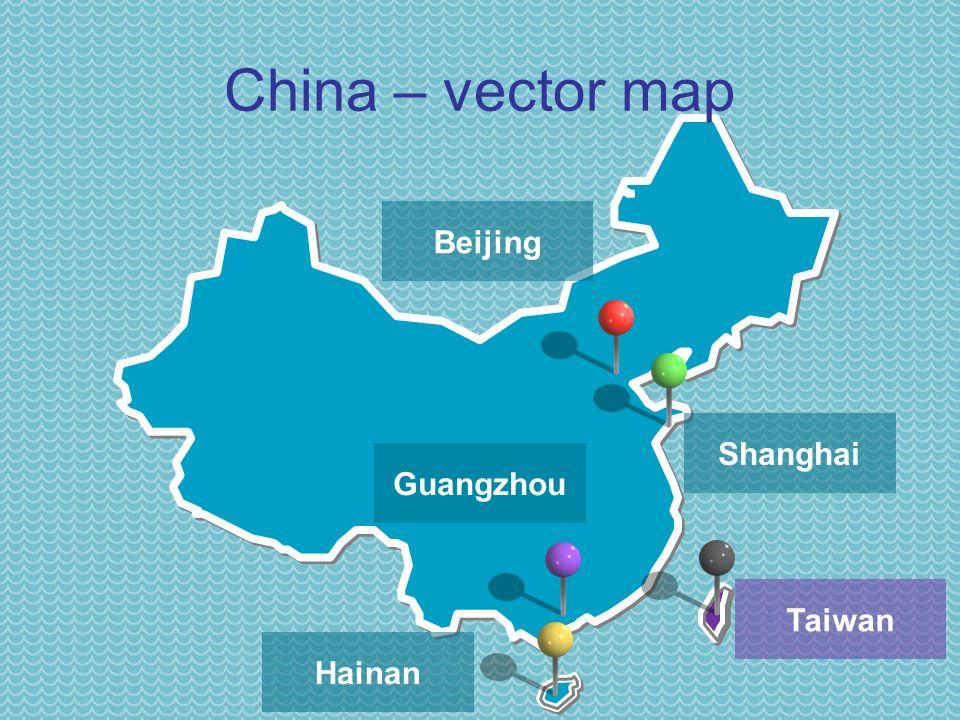 China vector map beijing shanghai guangzhou hainan taiwan ppt 1 china vector map beijing shanghai guangzhou hainan taiwan gumiabroncs Gallery