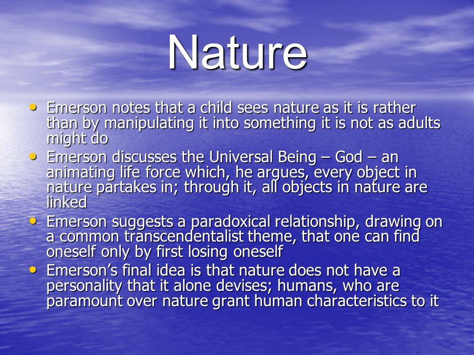 characteristics of humanism essay