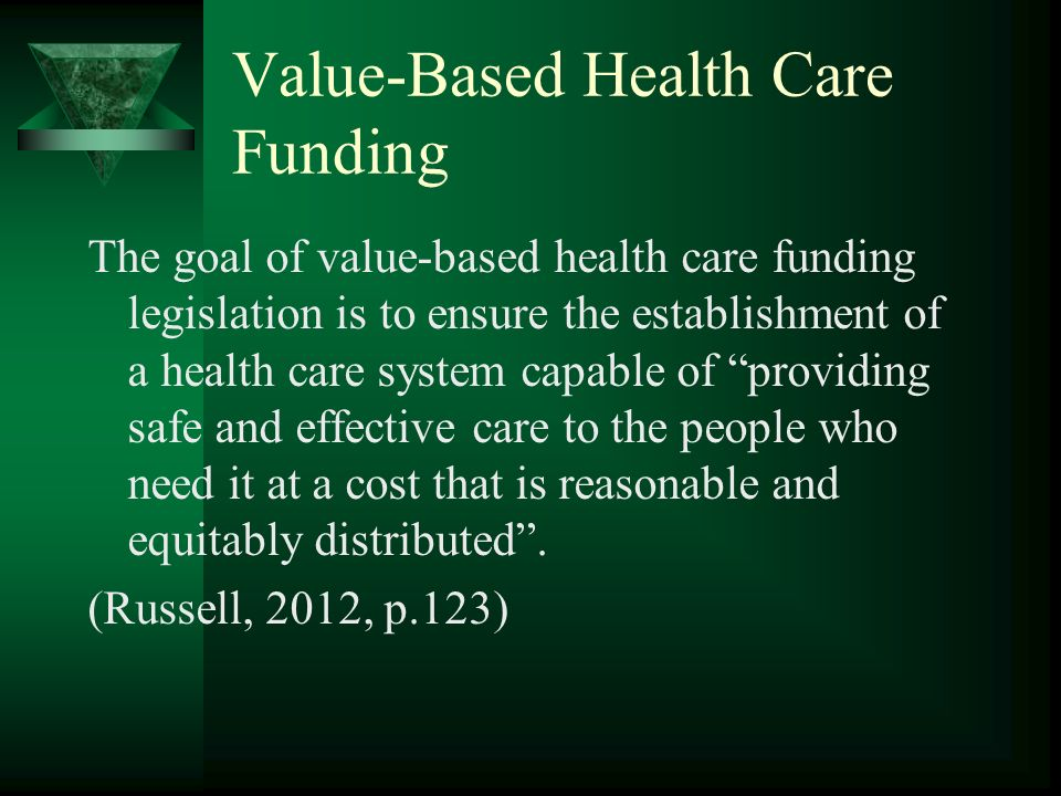 value based healthcare Value-based health care represents a major challenge to the pharmaceutical sector here's how pharma companies can turn a potential threat into a promising opportunity.