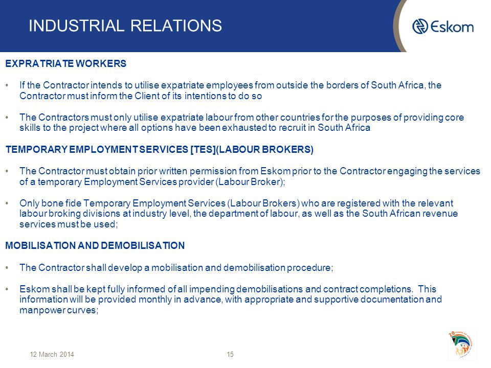 Stakeholder Management Khululiwe Xulu Insert Image Here. - Ppt