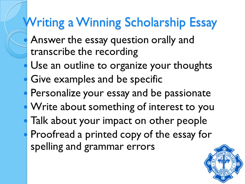 great essay examples