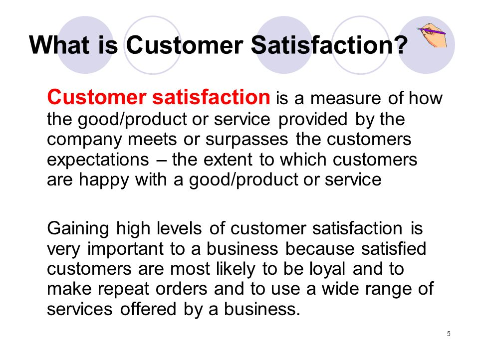 level of customer satisfaction in school A study of customer satisfaction of two wheelers on yamaha priyanka jain 1(accf, amity university, noida, up) abstract: this research analyses the satisfaction of the.