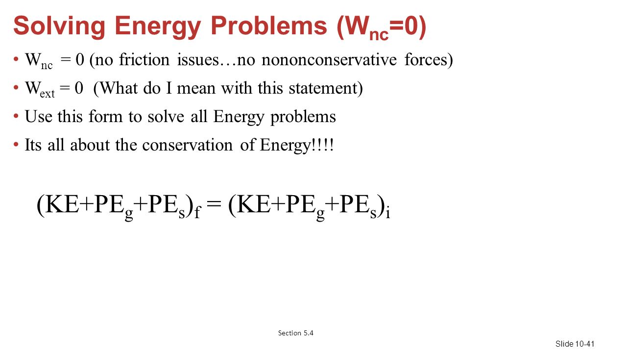 Uncategorized Potential Energy Worksheet worksheet kinetic and potential energy problems 2015 pearson education inc slide 10 2