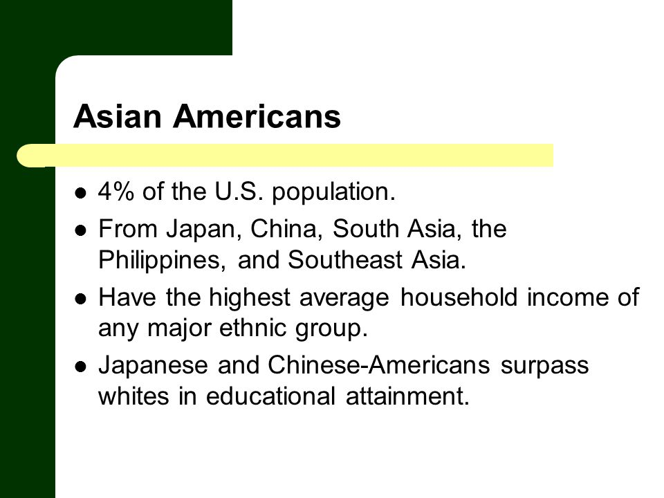 Ethnic Group In Japan