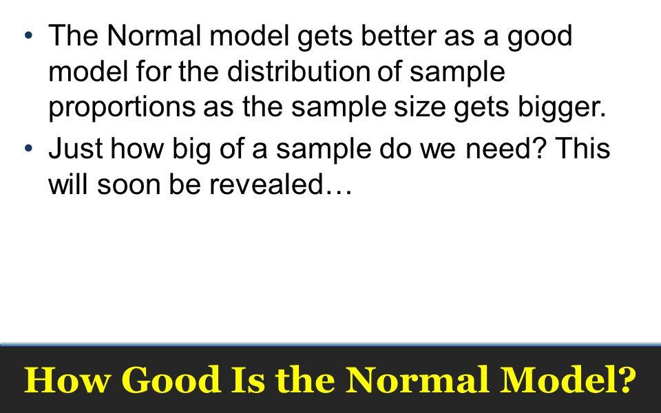 Statistics 18 Sampling Distribution. The Central Limit Theorem for ...