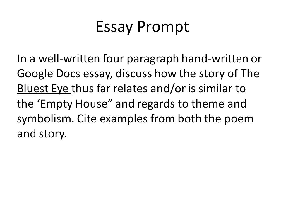 rice essay prompt Essay help for the rice university access_time march 30, 2018 essay promts admission essay requirements admission essay/personal statement essay prompts.