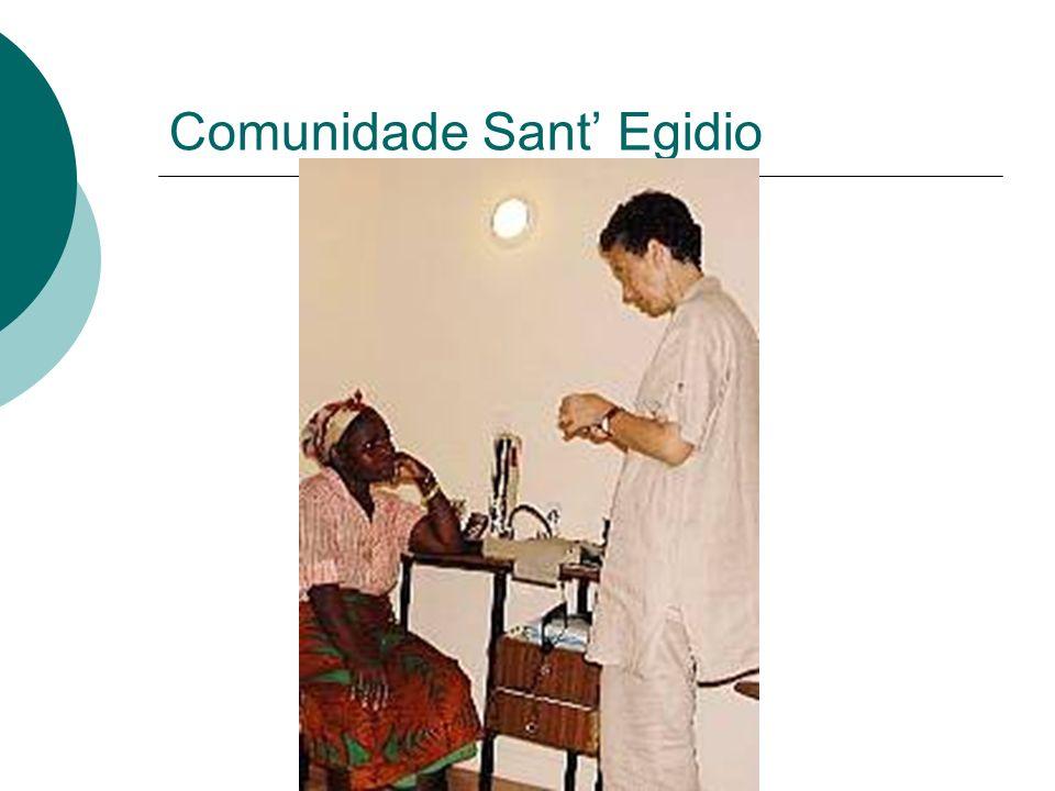 Comunidade Sant' Egidio