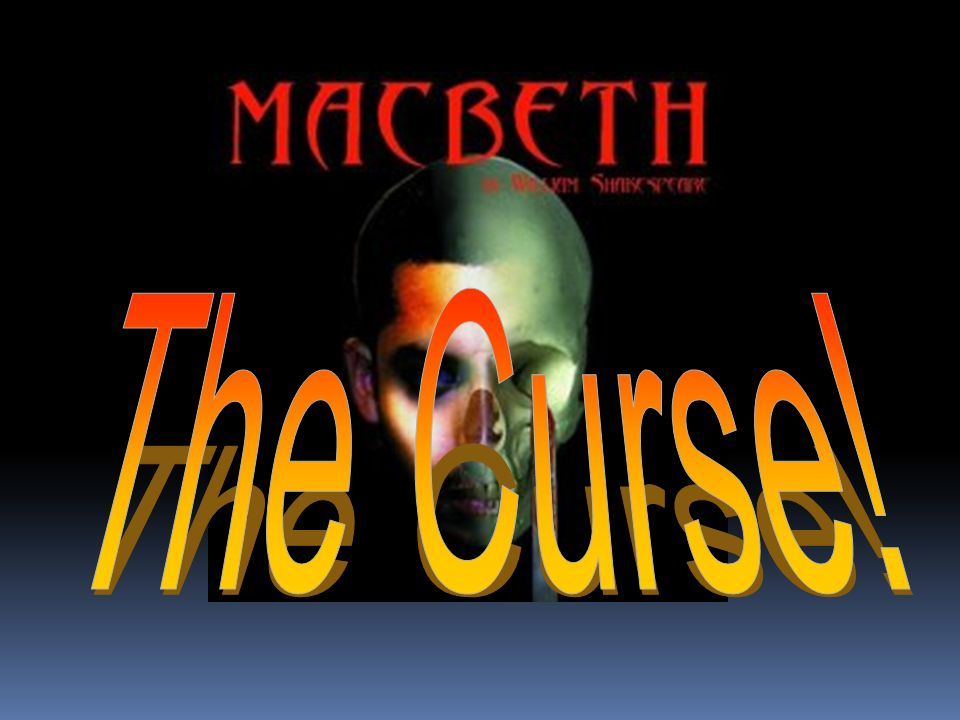 macbeth blind ambition leads to one s