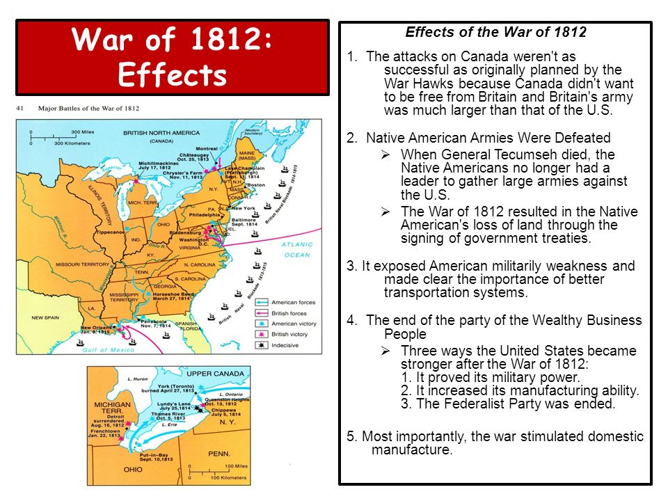 essay on the war of 1812 War of 1812: united states wages war the american revolution did not mark the end of tensions and hostilities between britain.