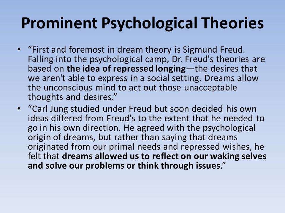 the thoughts of sigmund freud about the phenomenon of amnesia Image via wikipedia sigmund freud called it 'the remarkable amnesia of childhood' 1when you ask people to recall their earliest experiences, they rarely report memories dating from much before about three years of age since freud made his observations, the phenomenon of childhood amnesia has been the subject of much research and.