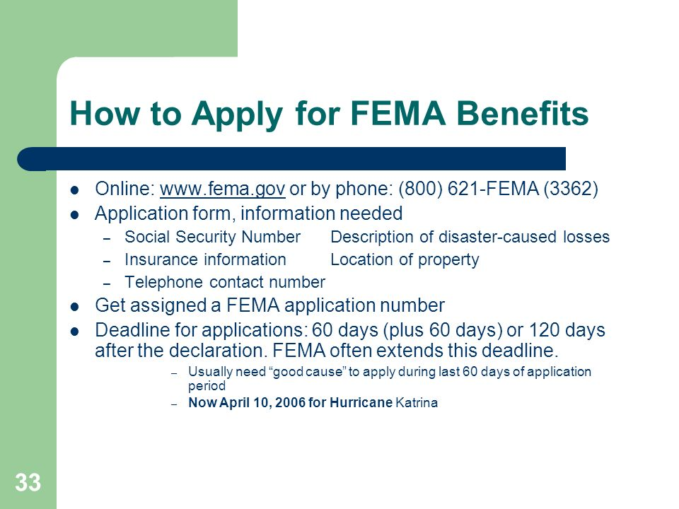 PostKatrina Fema Claims Southeast Louisiana Legal Services Based