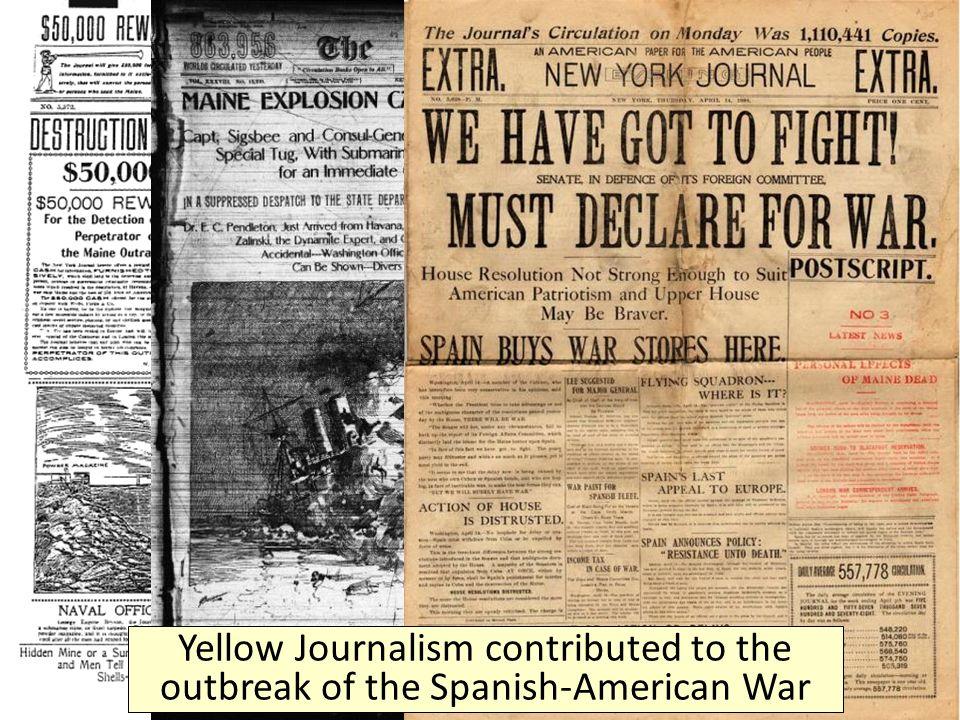 spanish american war analysis