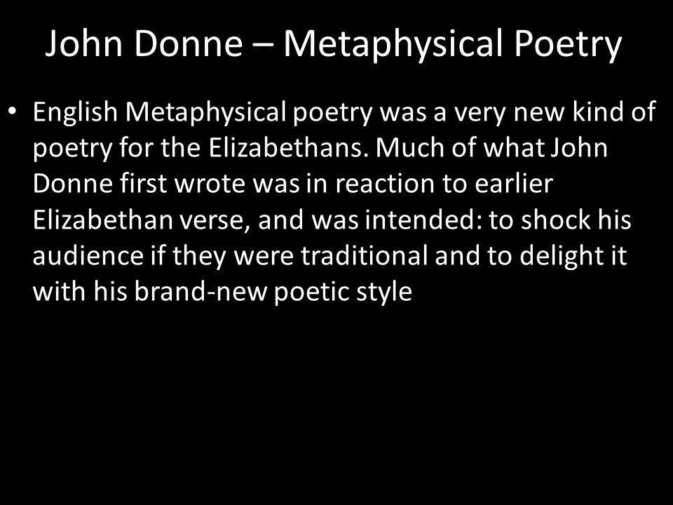 by nat pippa jodie emma and zak john donne metaphysical 2 john donne metaphysical poetry