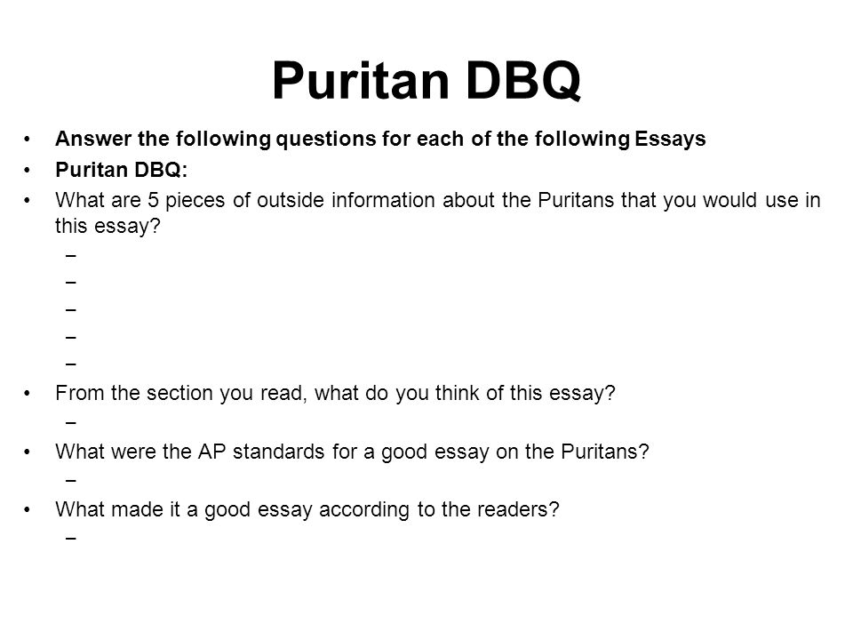 dbq writing tips Dbq writing tips sheet referring to a document when referring to a document in your essay, you must label what document you're using in the (doc name), it shows as seen in (put name of doc.