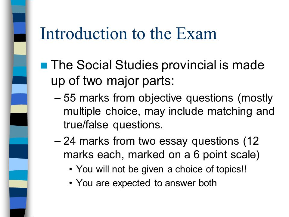 english 12 provincial exam essay topics