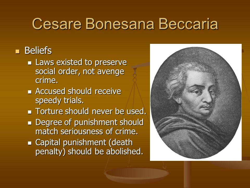 beccaria cesare