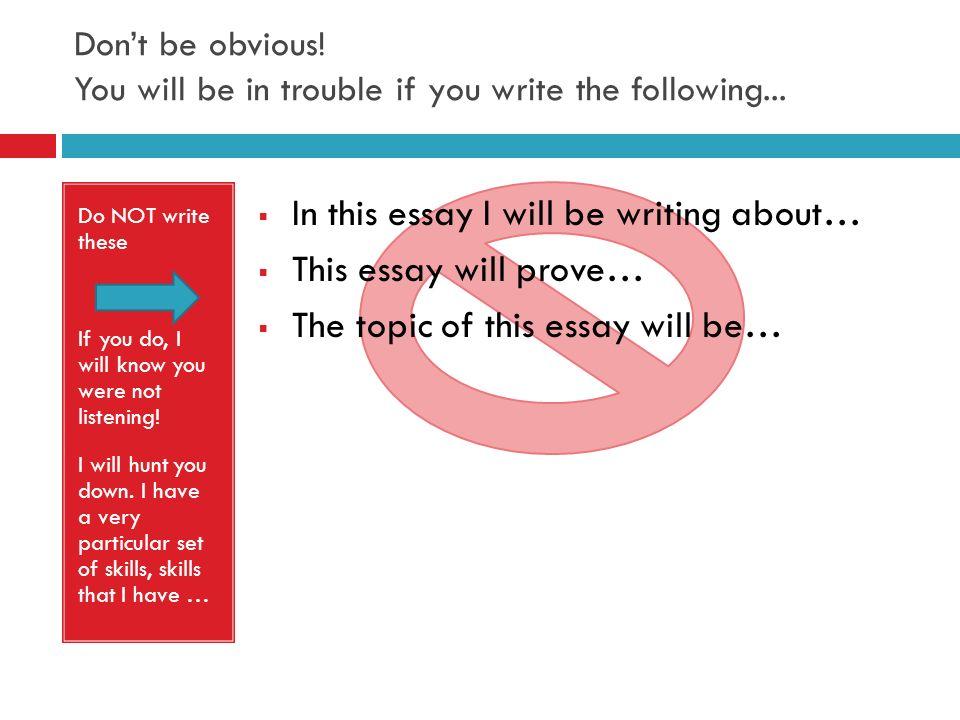 essay questions on listening skills