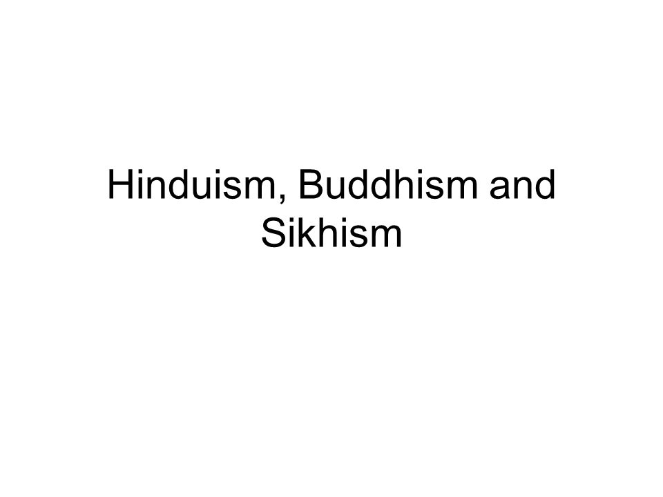 Hinduism Buddhism And Sikhism Most Practiced Religions Of The - Most practiced religion in the world