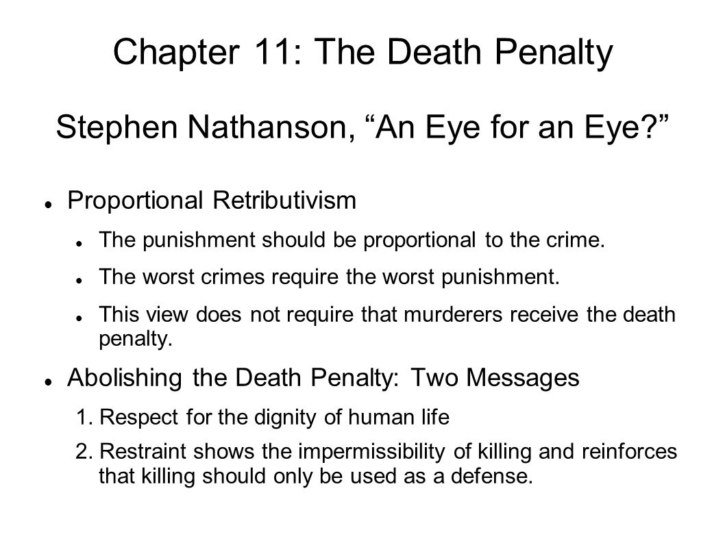 essay on death penalty should not be abolished This sample essay on the death penalty gives a series of the death penalty should be abolished for a on capital punishment essay on death penalty execution.