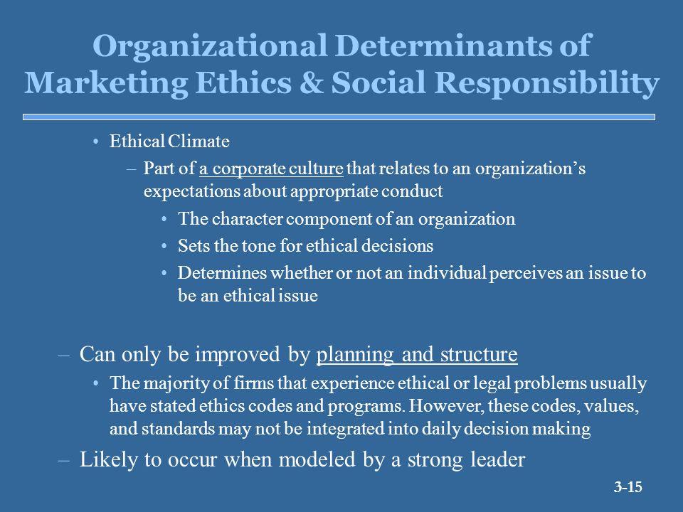 Essay marketing ethics