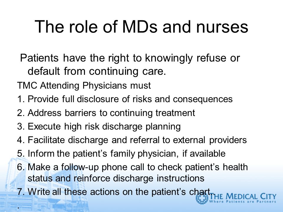 Coordinating Care Small Things Count Outline Of Presentation Why