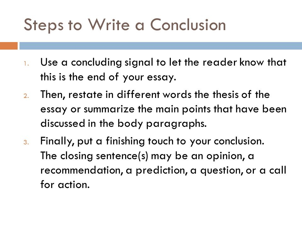 Ecu Essay Questions