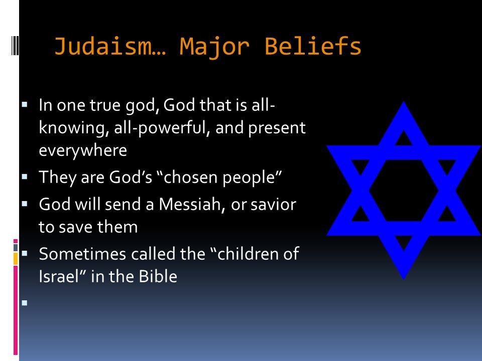European Religions Three Major Religions In Europe - All major religions