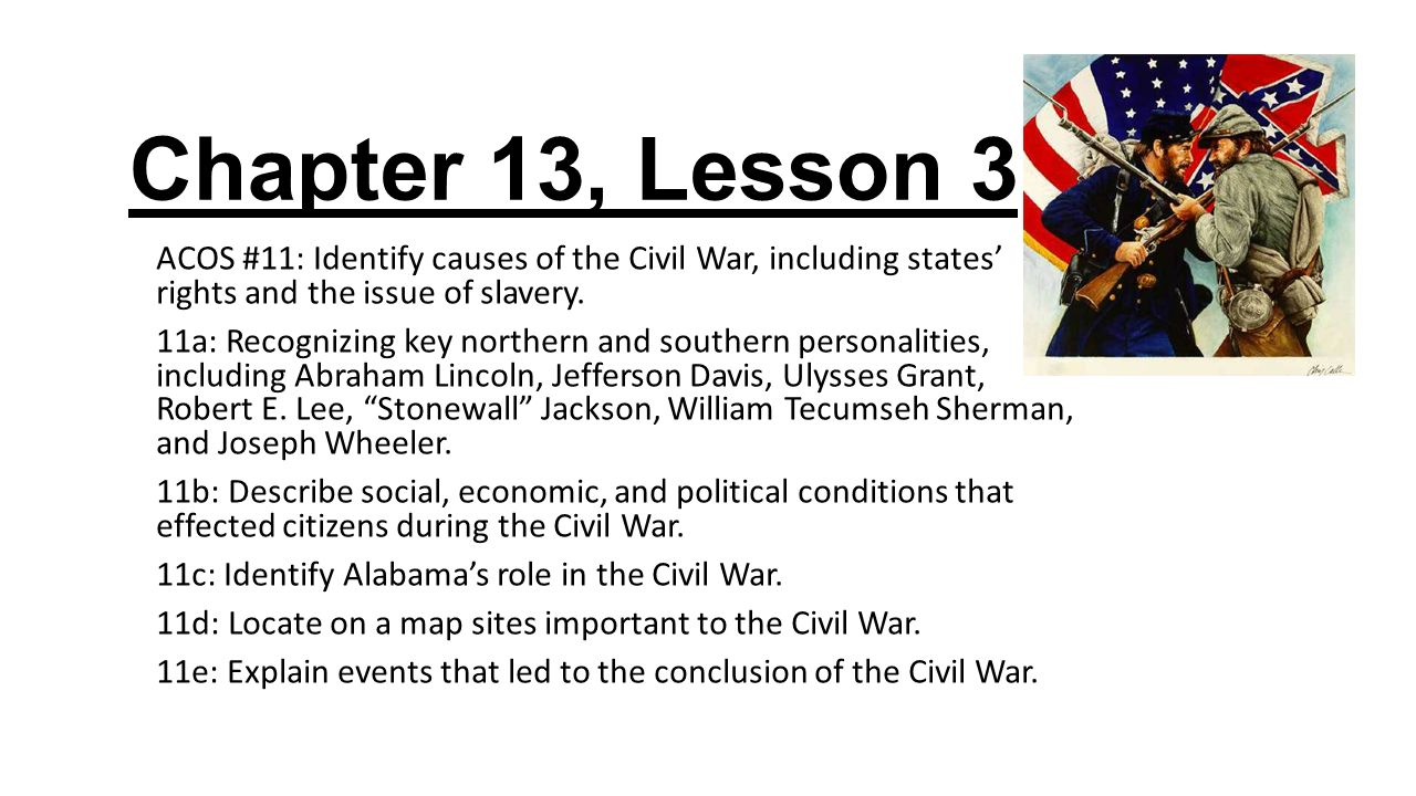 economy during civil war and slavery Slavery in the civil war era antebellum slavery, slavery during the civil war  the south failed to develop a varied economy even within the agricultural realm.