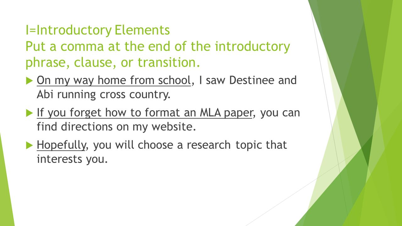 research paper abstract introduction How to write an abstract philip following this checklist should increase the chance of people taking the time to obtain and read your complete paper introduction.