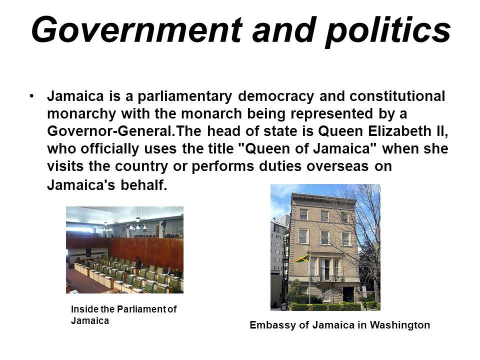 Jamaica WykNatalia Zuchowska Jamaica The Official Language Of - What is the official language of jamaica