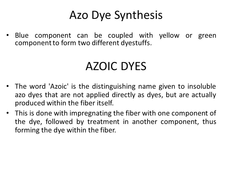 What would be a good synthesis topic for this subject?
