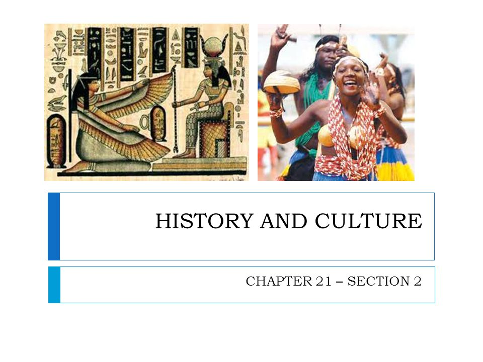 Chapter 21 north africa natural environments chapter 21 11 history and culture chapter 21 section 2 sciox Gallery