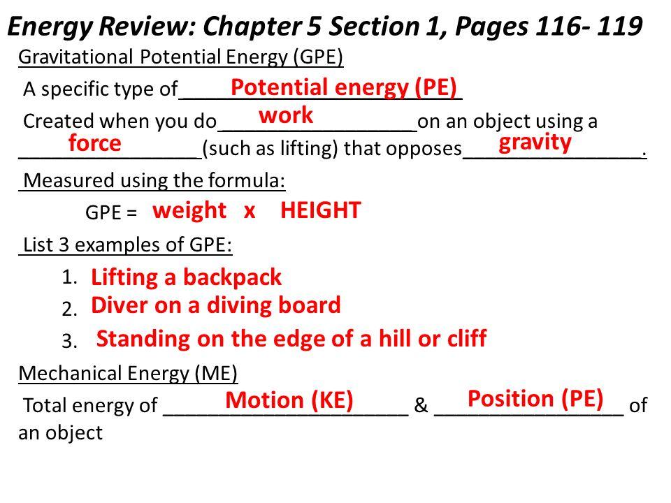 Gpe And Ke Worksheet 2 Answers Free Printable Worksheets. Pe And Ke Worksheet Collections For Kids Maths. Worksheet. Kiic And Potential Energy Math Worksheet At Clickcart.co