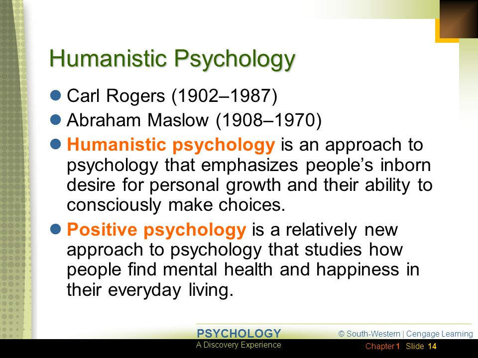 an introduction to the theories of abraham maslow and carl rogers Humanistic psychology:abraham maslow, carl rogers, positive psychology history and systems of psychology social sciences psychology.